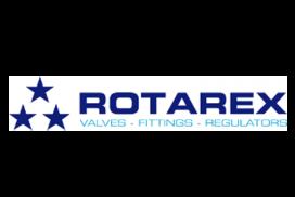 rotarex Gas Cylinder Valves & Pressure Regulators Fittings