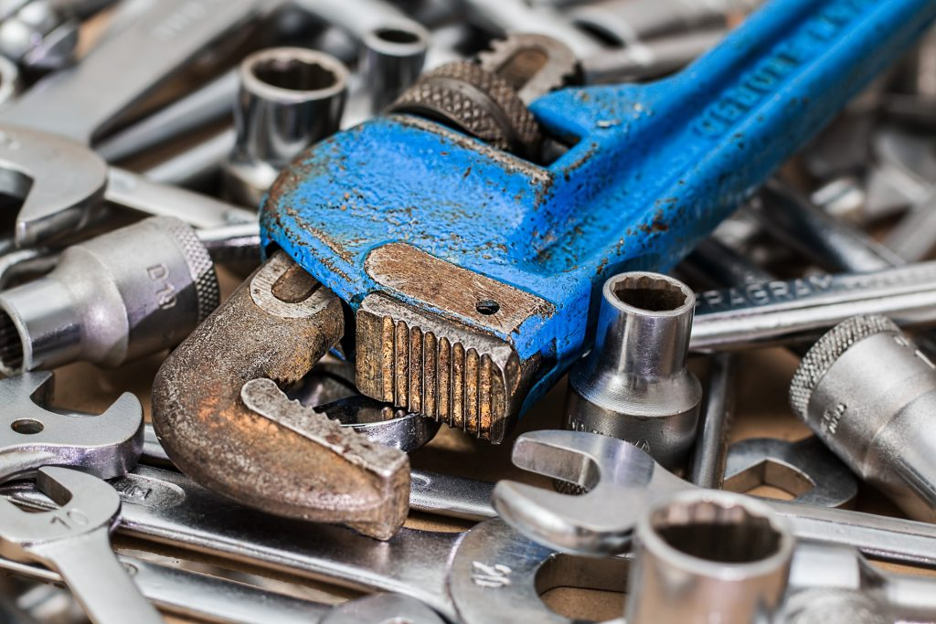service maintenance équipements gpl