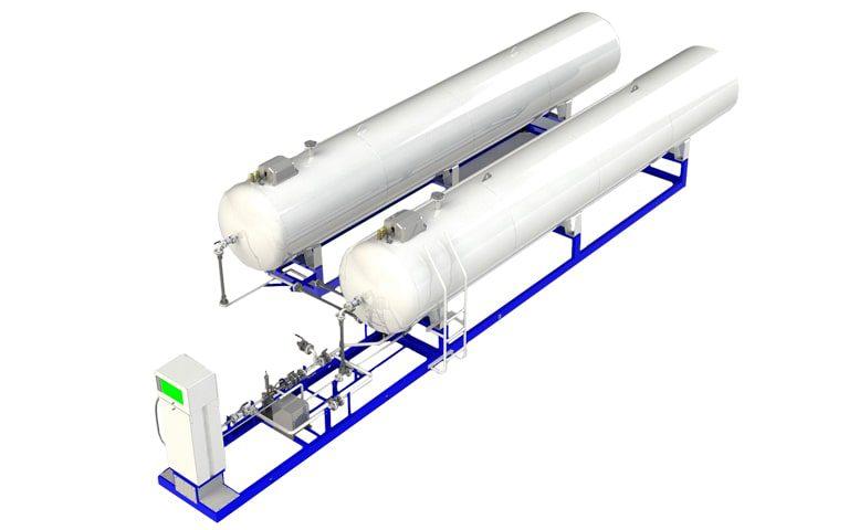 maintenance gpl réparation équipements stockage transport et distribution d'énergies