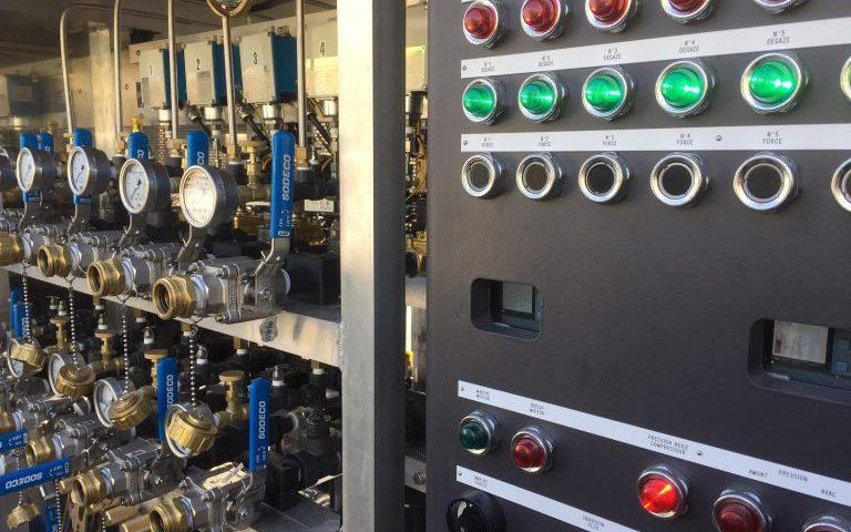 maintenance gpl réparation équipements stockage transport et distribution d'énergies dépannage
