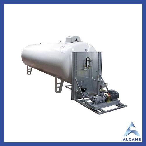 alcane bouteille de gaz fuel gpl Compact gas delivery stations station de distribution de gaz compacte